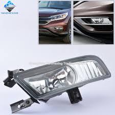 2016 Honda Crv Fog Light Assembly Us 40 0 Uk Version Glass Face Fog Light Fog Lamp Front Bumper Light For Honda For Crv 2015 2016 Oem 33950 Tfc H01 33900 Tfc H01 In Car Light