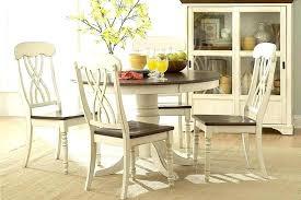 circle farmhouse table coffee kitchen s
