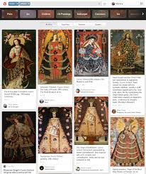 experiments in art history teaching digital tools search for cuzco school