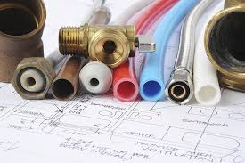 Copper Pipe Color Code Chart 5 Main Types Of Plumbing Pipes Used In Homes