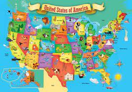 ออแพร์ไนซ์ในอเมริกา (AuPair Nice in USA): อเมริกา 50 รัฐ (ตอนที่ 1: ที่สุดใน อเมริกา)