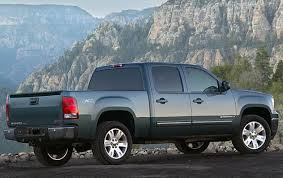 2007 GMC Sierra 2500HD - Information and photos - ZombieDrive