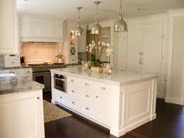 Carrera Countertops U Shape Kitchen Decoration Using White Carrera Marble Kitchen 2006 by guidejewelry.us