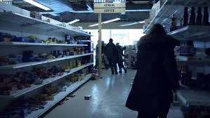 The Haunted Save Mart Of Chowchilla California The 13th Floor