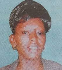 Dorcas Jeptepkeny Bowen - Obituary Kenya