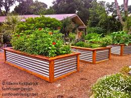Small Picture Garden Design Raised Beds Markcastroco