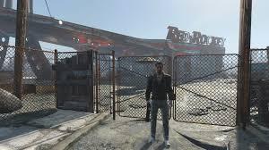 Fallout 4 Alternate Start Mods