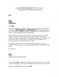 Donation Thank You Letter Templates Imposing Donation Thank You Letters Templates Template Ideas