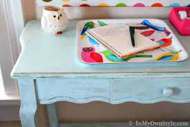 diy painting furniture ideas. Popular Of Desk Painting Ideas Chalk Paint Furniture Diy Projects Craft How Tos O