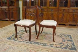 classic dining room chairs. Duncan Phyfe Dining Room Chairs Classic