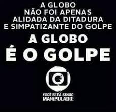 Resultado de imagem para Globo e o seu jornalismo de esgoto