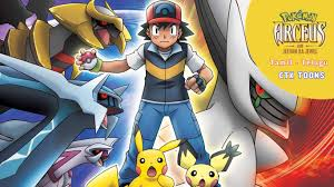Pokemon Movie 12 Arceus and the Jewel of Life in Tamil-Telugu 1080p  Download Archives