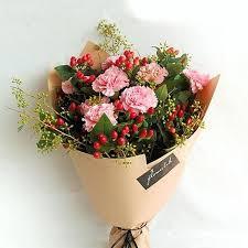 Paper Flower Bouquet Tutorial Paper Flower Bouquet Making Video Template Delivery Single