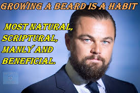 Beard Quotes Awesome 48 Famous Beard Quotes And Sayings With Pictures WorthvieW