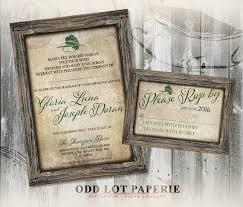Wedding Template Amazing Rustic Fishing Printable Wedding Invitation And RSVP Fishing Lure