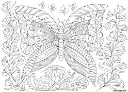 Coloriage Anti Stress Adulte 20 Dessin Imprimer Coloriages