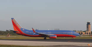 Southwest Rapid Rewards Points Chart How Many Points Does It Take For A Southwest Airlines Award
