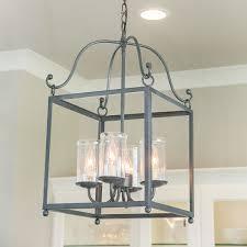 kithchen lighting ideas chandelier