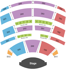 Spotlight 29 Casino Seating Chart Coachella