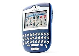 گوشی موبایل بلک بری 7230 - BlackBerry 7230