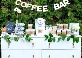 bar ideas for wedding coffee wedding bar idea cute candy bar ideas for wedding