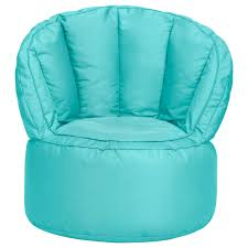 bean bag chairs. Round Bean Bag Chair Chairs