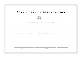 Certificate Templates. Employee Certificate Templates Free: Employee ...