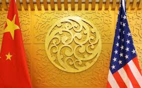 Image result for us official in beijing for trade talk