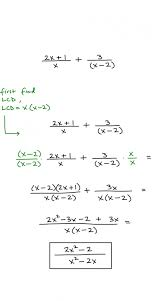Worksheet : Adding And Subtracting Rational Expressions Worksheet ...
