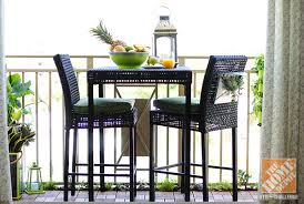 outdoor furniture small balcony. Small Patio Ideas: Making The Most Of A Urban Space Outdoor Furniture Balcony R