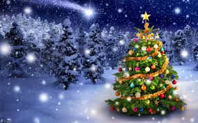 Resultado de imagen de navidad arbol