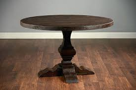 interior architecture amusing 48 round pedestal dining table in homelegance euro set d2516 com 48