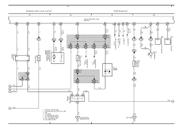 repair guides overall electrical wiring diagram (2004) overall 05 Highlander MPG at 05 Highlander Hazard Wiring Diagram