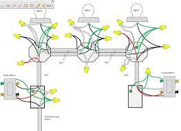 ac wiring diagram multiple lights wiring diagram wiring diagram for 3 way switch multiple lights wiringelectrical ac u0026 dc 3 way