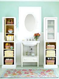 small bathroom storage shelves. narrow bathroom storage cabinets small buy cabinet for spaces online . shelves
