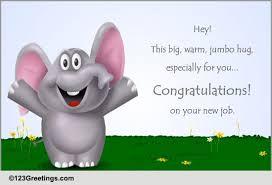 congrats on the new job quotes congratulations new job cards free congratulations new job wishes