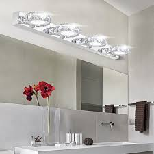 best vanity lighting for makeup. aliexpress 2016 led mirror light water fog bathroom lighting toilet wall l room crystal 25 best ideas about makeup vanity for