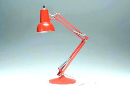 red desk lamp lamp red table lamp base red table lamp australia