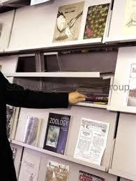 Cantilever periodical shelf magazine storage Cantilever periodical shelf  magazine storage ...