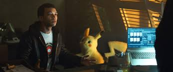 Movie Review: Pokemon: Detective Pikachu with Ashley Fields | by Craig  Fields | Medium
