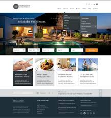 Website Html Templates Ocean View Hotel Website HTML Template By Basepixels ThemeForest 7