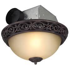 bathroom ceiling light with fan bathroom exhaust fan with light menards