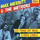 23 Trax Of Max (1965-1982)