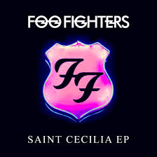 <b>Foo Fighters</b> release surprise new EP, <b>Saint</b> Cecilia