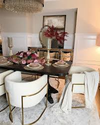 Design Your Own Dining Room Table Beautiful Furniture Pieces In This Dining Room Farahjmerhi