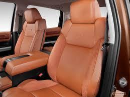 2016 toyota tundra front seat