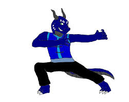 Image Tyler Southern Dragon Kung Fu By Dandinofthebluefire D62p2je