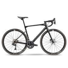 Bmc Roadmachine 02 One Ultegra Di2 Disc Road Bike 2020