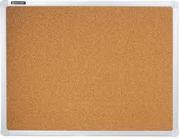 <b>Brauberg Доска пробковая</b> 45 х 60 см <b>231711</b> — купить в ...