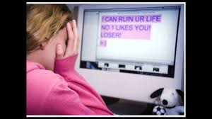 cyber bullying photo story